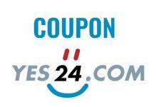 Tổng hợp mã coupon và voucher Yes24 tháng 12/2016