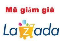 Tổng hợp mã giảm giá Lazada tháng 1/2017