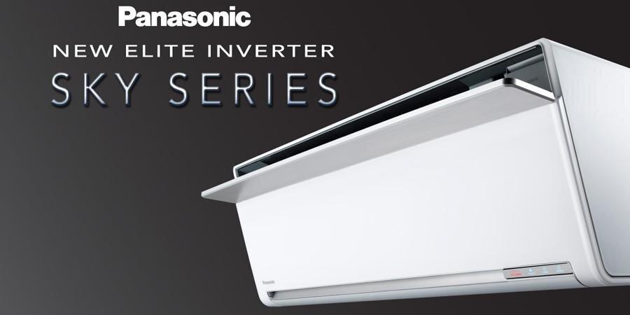 Tổng hợp mẫu điều hòa Panasonic mới nhất trên thị trường năm 2016