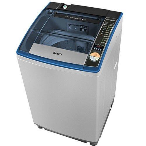 Tổng hợp máy giặt SANYO lồng đứng khối lượng giặt 8 – 10.5 kg giá chỉ từ 3.5 triệu đồng