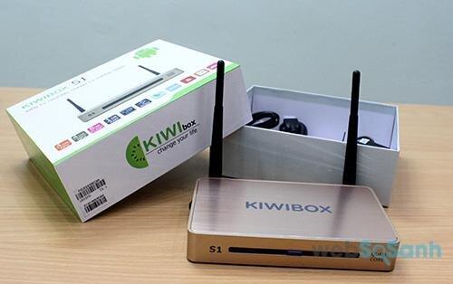 Tổng hợp những Android Box tivi giá rẻ dưới 1 triệu đồng