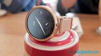 Tổng hợp những đồng hồ thông minh smartwatch tốt nhất năm
