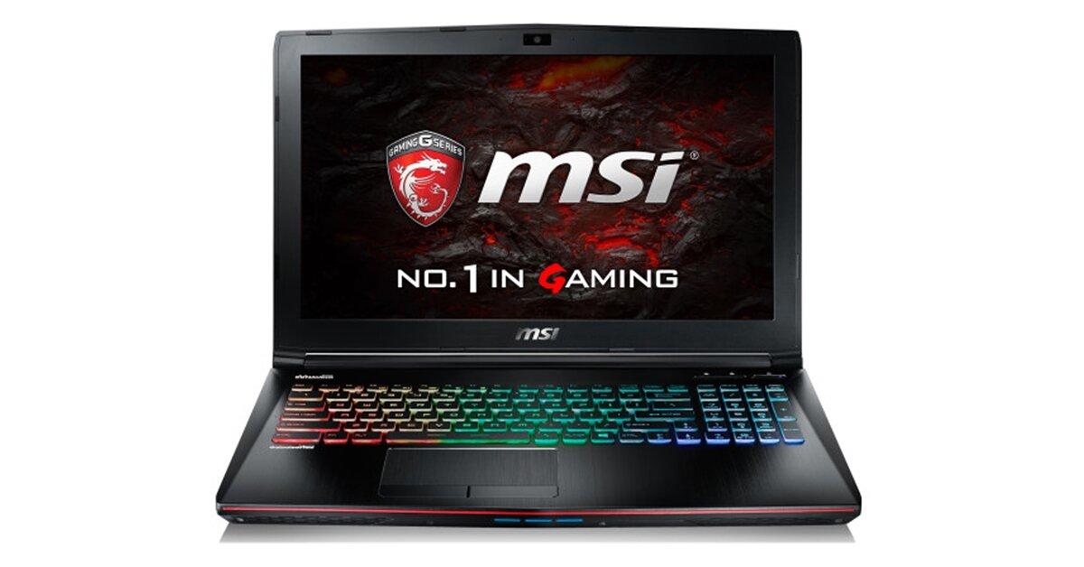 Tổng hợp những dòng laptop chơi game được trang bị chip xử lý Coffee Lake H