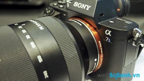 Tổng hợp những máy ảnh Sony tốt nhất trên thị trường hiện nay (Phần cuối)