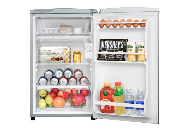 Tổng hợp những tủ lạnh mini giá rẻ tốt nhất cho sinh viên