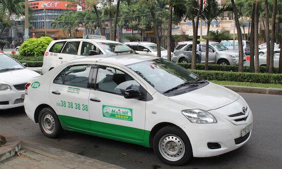 Tổng hợp số điện thoại các hãng taxi tại Hà Nội