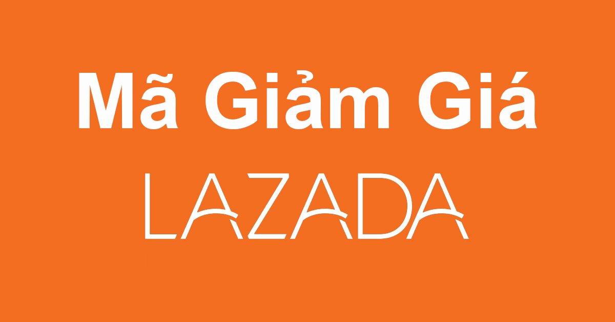 Tổng hợp tin Lazada khuyến mãi, mã voucher Lazada giảm giá tháng 12/2016