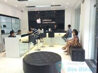 Tổng hợp trung tâm bảo hành của Apple trên toàn quốc