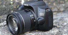 Tổng quan Canon EOS 250D: máy ảnh entry-level cho người mới