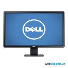 Tổng quan về màn hình máy tính Dell E2414H