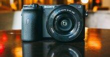 Tổng quan về Sony A6600: Flagship cảm biến crop trong phân khúc A6000 series