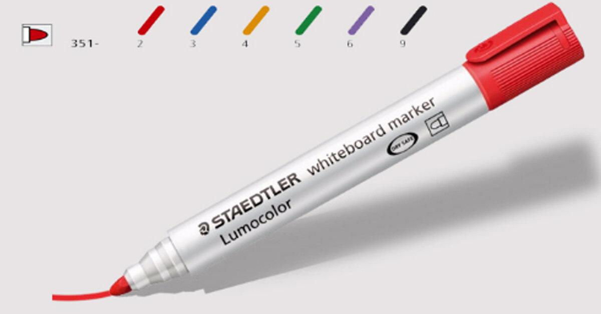 Top 10 bút lông bảng giá rẻ chất lượng tốt bán chạy nhất hiện nay