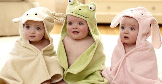 Top 10 khăn quấn cho bé sơ sinh loại tốt nhất 2020 có mũ ủ kén ấm áp