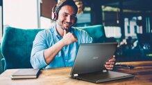 Top 10 laptop 12 triệu cho sinh viên tốt nhất 2019 mỏng nhẹ pin trâu