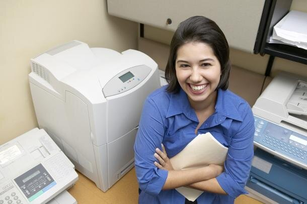 Top 10 lỗi thường gặp ở máy in HP và cách xử lý