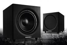 Top 10 mẫu loa sub nhỏ gọn âm thanh siêu trầm sống động giá từ 2 triệu