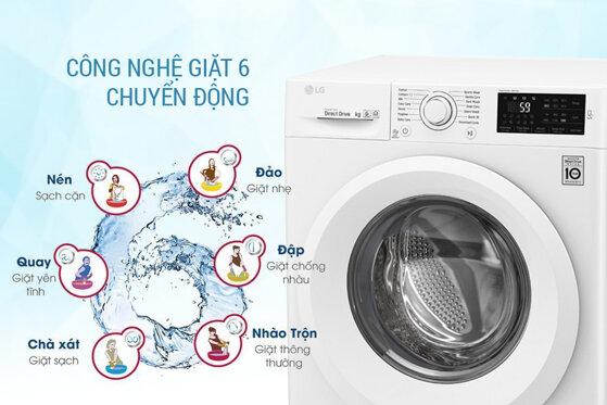 Top 10 máy giặt dưới 7 triệu, chạy êm tiết kiệm điện, nước