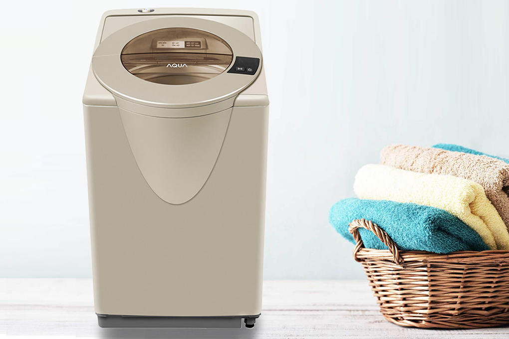 Top 10 máy giặt truyền động trực tiếp tốt giá chỉ từ 5tr