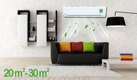 Top 10 máy lạnh Panasonic 2HP 1 chiều, 2 chiều tốt nhất giá từ 15tr