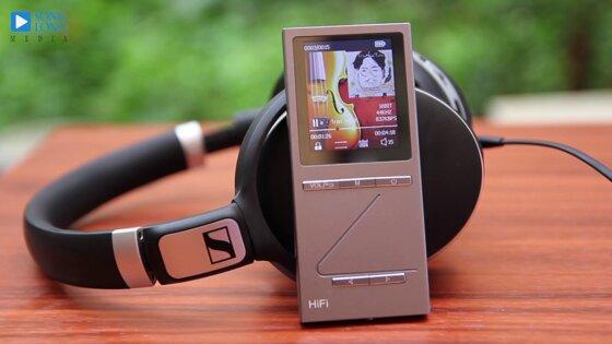 Top 10 máy nghe nhạc tốt nhất pin lâu âm thanh chất giá chỉ từ 1tr
