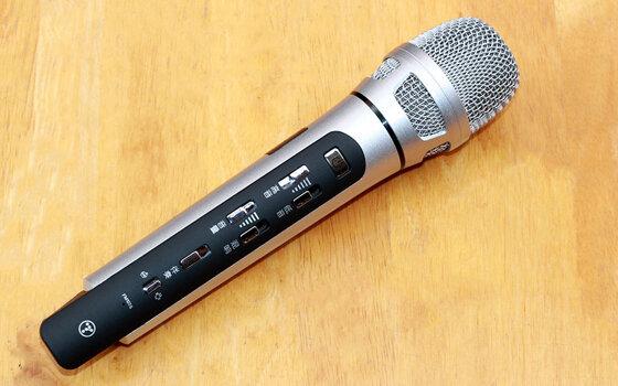 Top 10 micro hát karaoke trên điện thoại chất lượng nhất giá từ 400,000 đồng