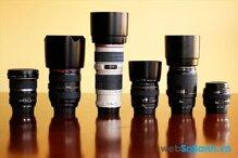 Top 10 ống kính máy ảnh DSLR tốt nhất 2015 dành cho nhiếp ảnh gia mới vào nghề