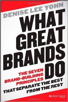 Top 10 sách Marketing được yêu thích nhất năm 2014 (phần 1)
