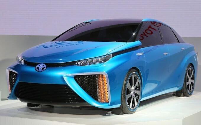 Top 10 thương hiệu ô tô nổi tiếng nhất thế giới hiện nay