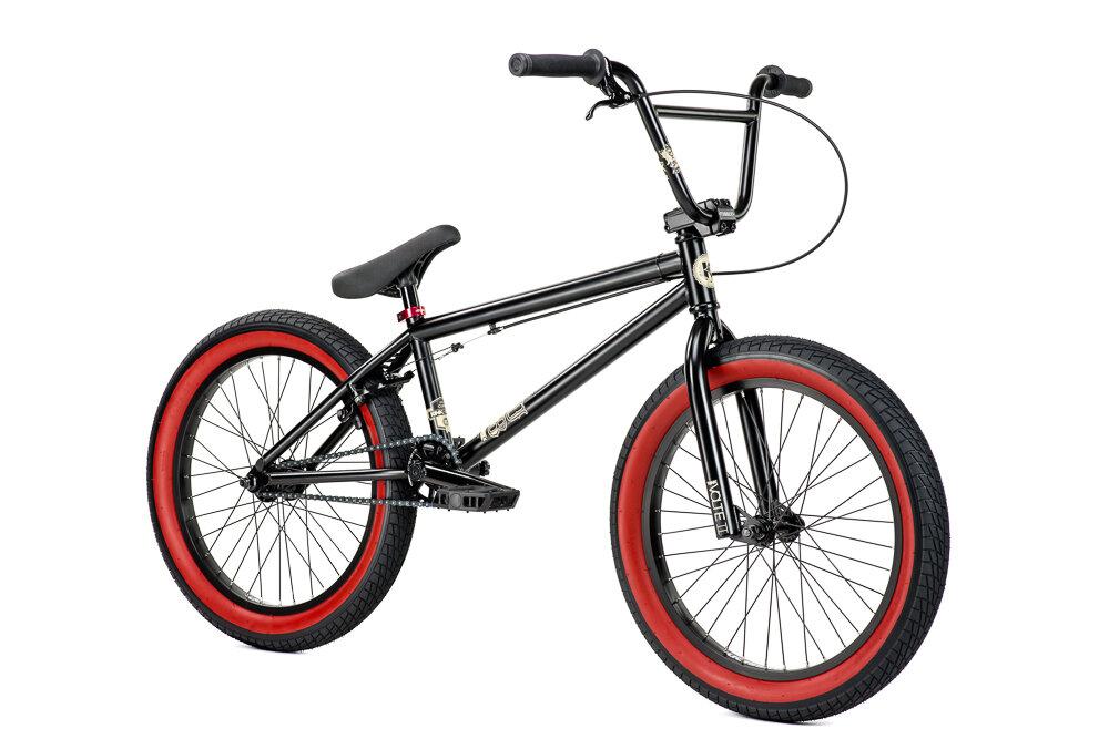 Top 10 thương hiệu xe đạp BMX hàng đầu thế giới
