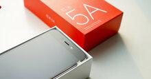 Top 10 trending phones tháng 1 – Xiaomi Redmi 5A đứng thứ mấy ?