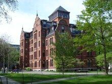 Top 10 trường đại học hàng đầu thế giới năm 2015