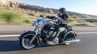 Top 10 xe mô tô tốt nhất 2014