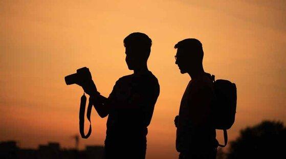 Top 11 cách chọn mua máy ảnh Canon chụp hình đẹp giá rẻ dưới 5tr