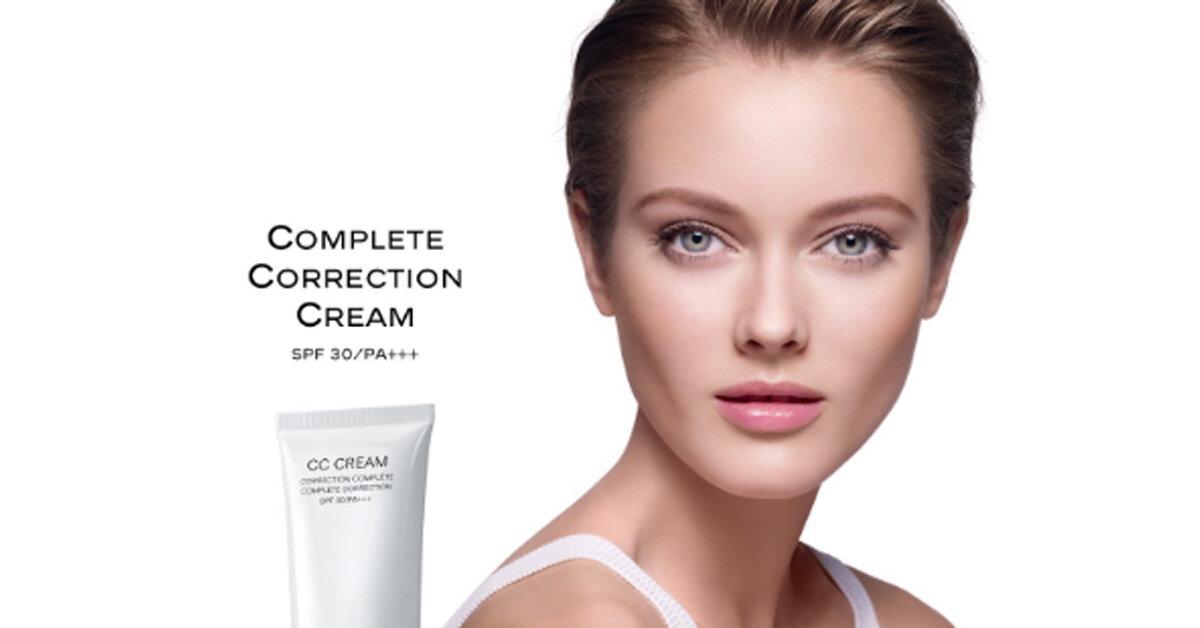 Top 11 CC cream giá bình dân được các tín đồ làm đẹp ưa chuộng không thể bỏ qua