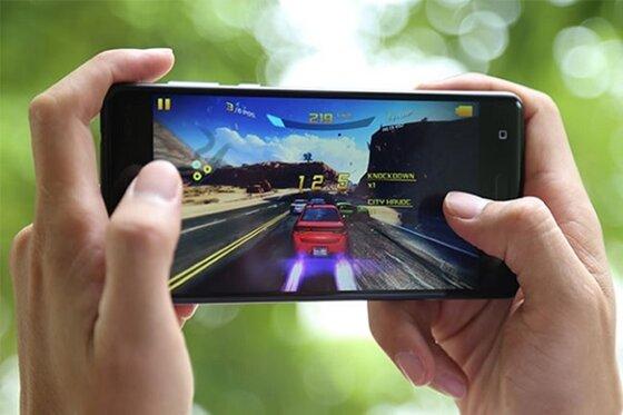 Top 11 điện thoại chơi game tốt giá dưới 3 triệu ít lag và giật