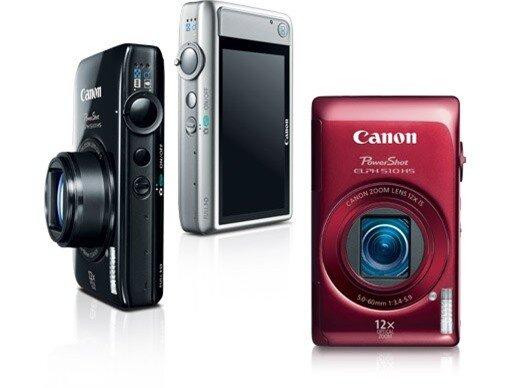 """Top 11 máy ảnh siêu """"xịn"""" giá dưới 8 triệu"""