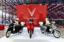 Top 11 xe máy điện tốc độ cao 50km/h, phanh an toàn giá chỉ từ 10tr