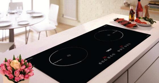 Top 12 bếp điện từ âm, đơn đôi sang trọng chất lượng tốt giá từ 2tr