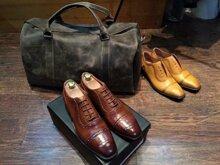 Top 12 mẫu giày tây nam đẹp nhất 2020 cao cấp tốt bền giá từ 3tr