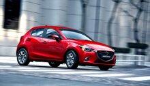 Top 12 ô tô 4 chỗ dưới 1 tỷ hạng sang số tự động, nội thất tiện nghi