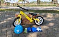 Top 13 xe thăng bằng cho bé 2 tuổi an toàn chất mẫu đẹp giá từ 250k