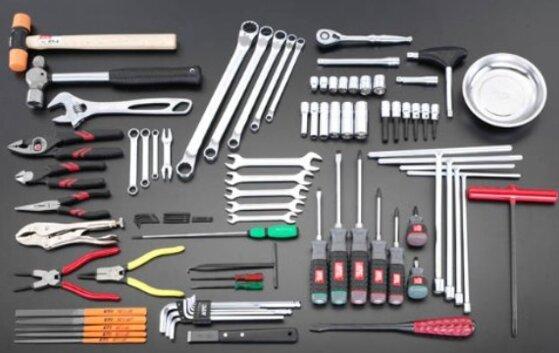 Top 15 bộ dụng cụ sửa chữa gia đình đa năng của Đức, Nhật giá chỉ từ 200k