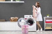 Top 15 máy giặt cửa ngang dưới 10 triệu tốt nhất cho gia đình