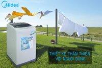 Top 15 máy giặt lồng đứng dưới 4 triệu vận hành êm ái