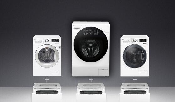 Top 15 máy giặt vắt cực khô tốt nhất khỏi lo trời nồm, mưa bão