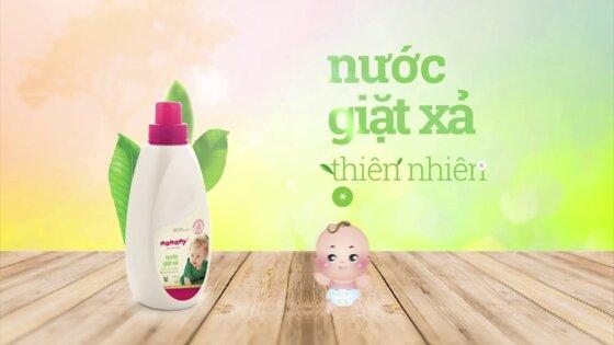 Top 15 nước giặt nào tốt cho trẻ sơ sinh giúp vải mềm sạch khử mùi hôi