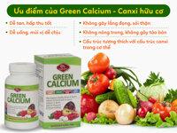 Top 22 thực phẩm chức năng bổ sung Canxi cho người lớn giá từ 300k