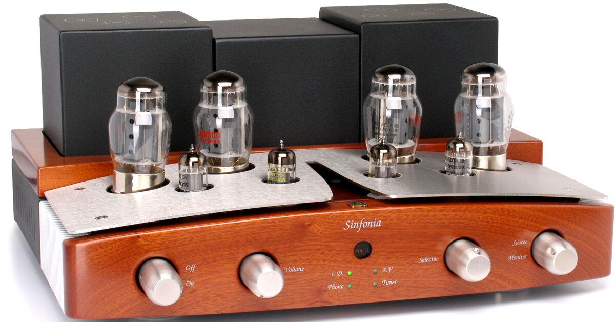 Top 3 ampli đèn nghe nhạc cực hay được nhiều người lựa chọn
