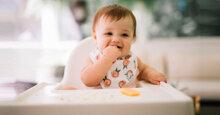 TOP 3 bánh ăn dặm Nhật cho trẻ 6 tháng tốt nhất hiện nay