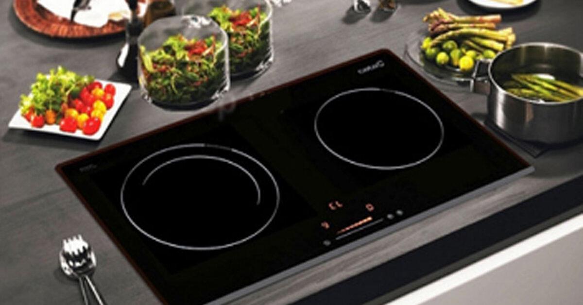 Top 3 bếp từ inverter đang giảm sốc tới 20% nhân ngày 11 tháng 11